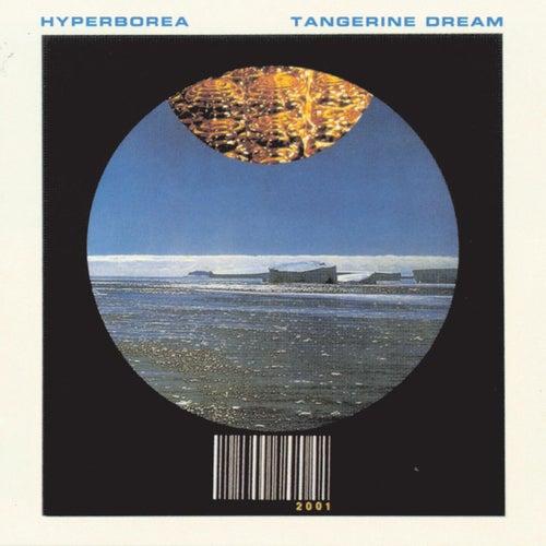 Hyperborea de Tangerine Dream