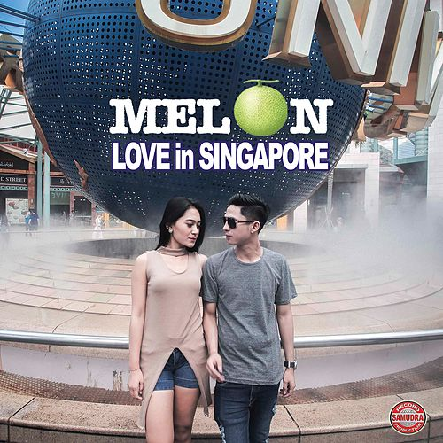 Melon Love in Singapore by Various Artists