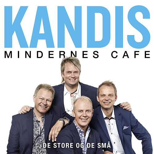 Mindernes Café by Kandis