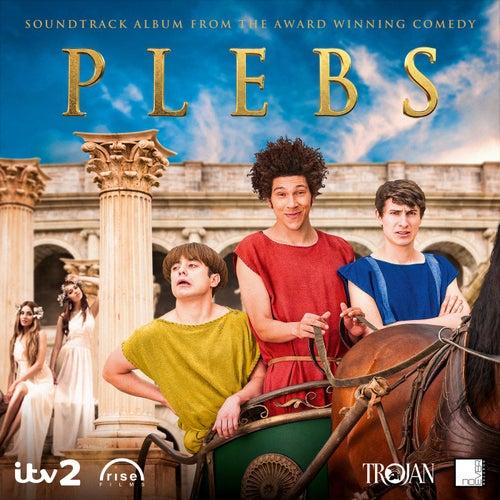 Plebs Original Soundtrack de Various Artists