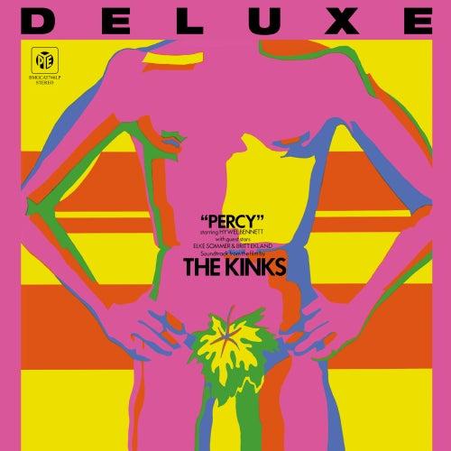 Percy (Bonus Track Edition) di The Kinks