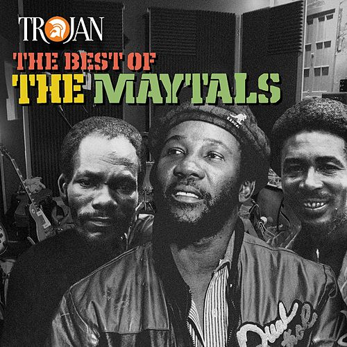 The Best of The Maytals de The Maytals