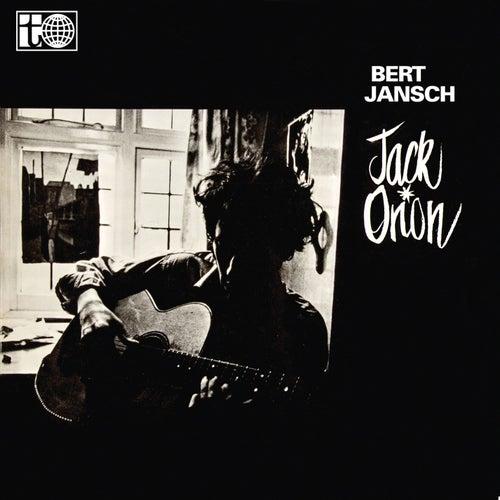 Jack Orion von Bert Jansch