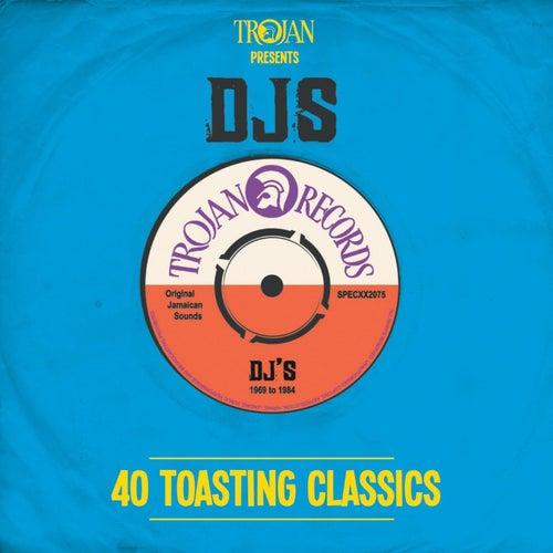Trojan Presents: DJs by Various Artists