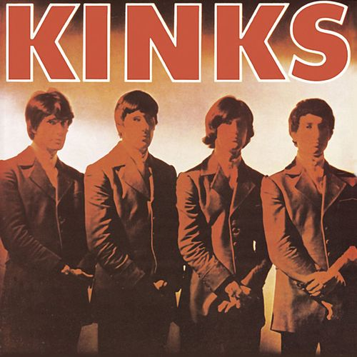 Kinks di The Kinks