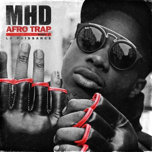 Afro Trap Part. 7 (La puissance) von MHD
