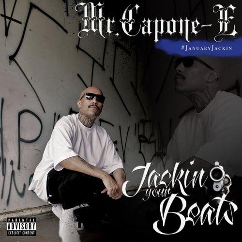 Jackin' Your Beats de Mr. Capone-E