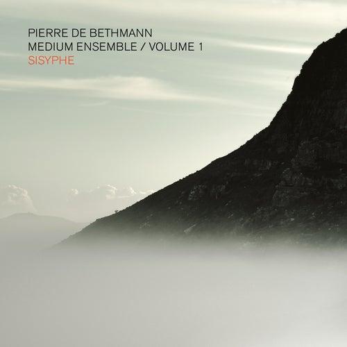 Sisyphe, Vol. 1 de Pierre de Bethmann Medium Ensemble