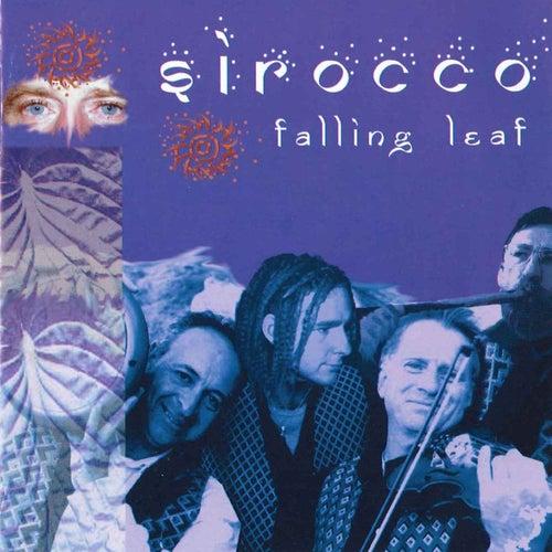 Falling Leaf de Sirocco