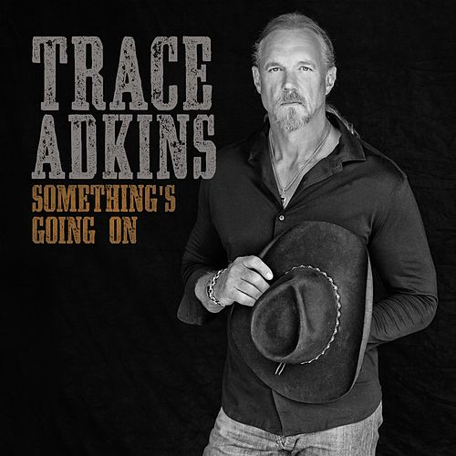 Something's Going On von Trace Adkins