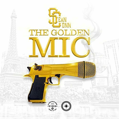 The Golden Mic by Sean Conn