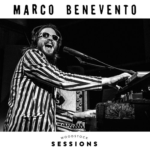 Woodstock Sessions (Live) de Marco Benevento