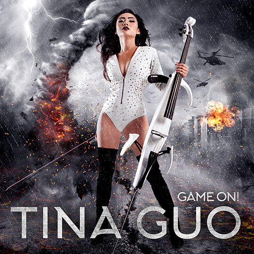 Game On! von Tina Guo