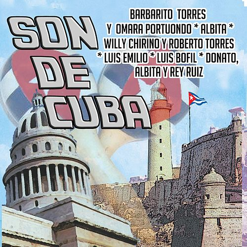 Son de Cuba de Various Artists
