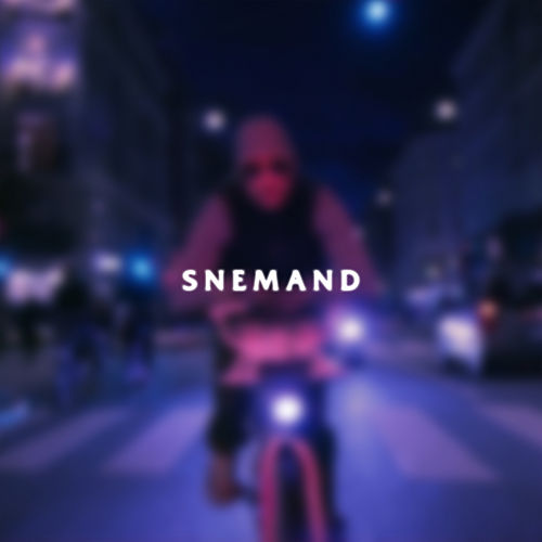 Snemand by Louis Valuta