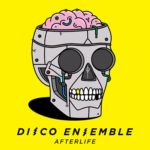 Afterlife by Disco Ensemble