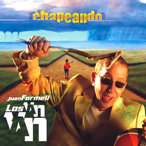 Chapeando (Remasterizado) by Los Van Van
