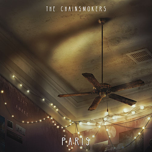 Paris von The Chainsmokers