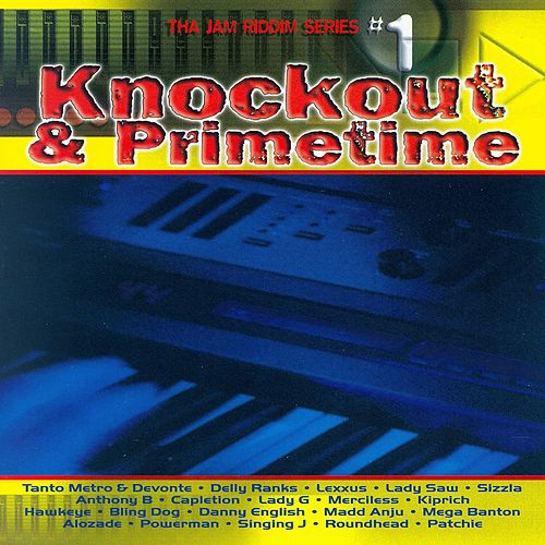 Knockout & Primetime by Various Artists