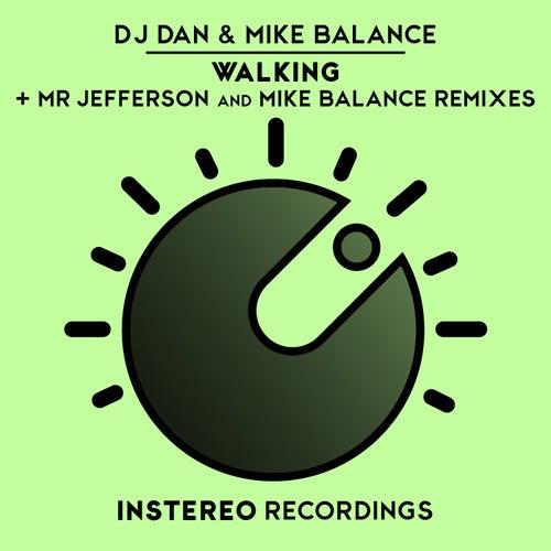 Walking Remixes de Various Artists