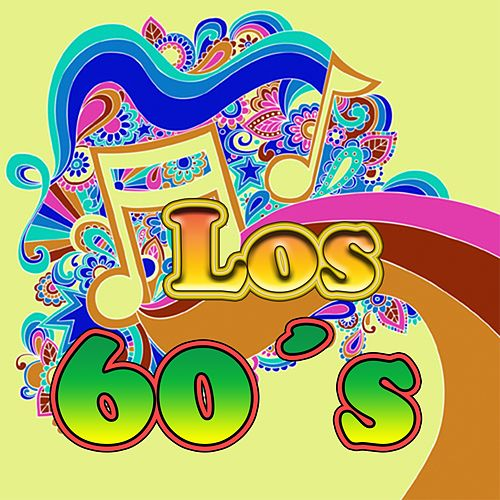 Los 60's by Various Artists