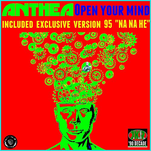 Open Your Mind by Anthea