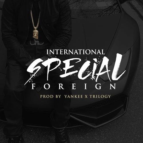 Foreign de International Special