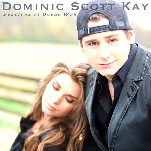 Sessions at Ocean Way by Dominic Scott Kay