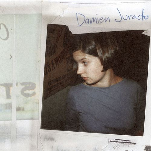 Ghost Of David by Damien Jurado