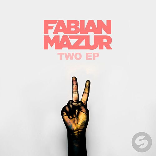 Two EP by Fabian Mazur