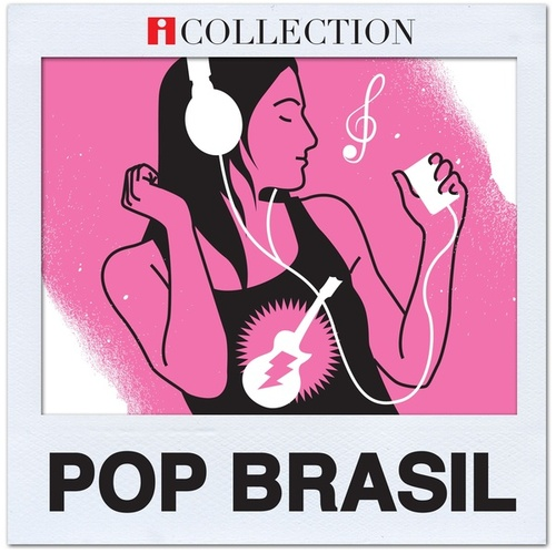 iCollection Pop Brasil de German Garcia