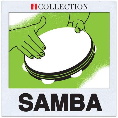 iCollection Samba by German Garcia