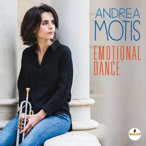 He's Funny That Way von Andrea Motis