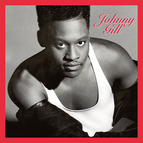 Johnny Gill (Expanded) di Johnny Gill
