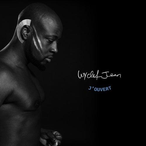 J'ouvert (Deluxe Edition) de Wyclef Jean
