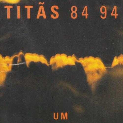 Sonífera Ilha by Titãs