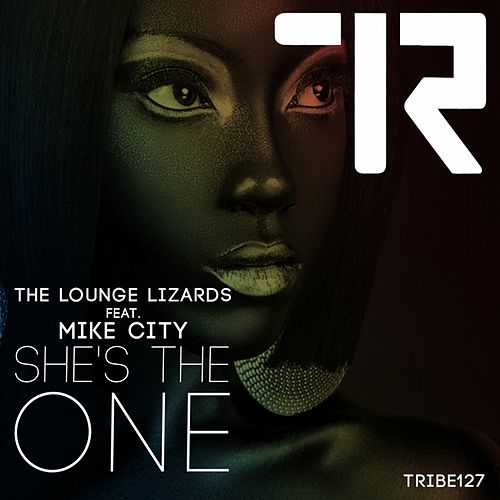 She's the One by The Lounge Lizards
