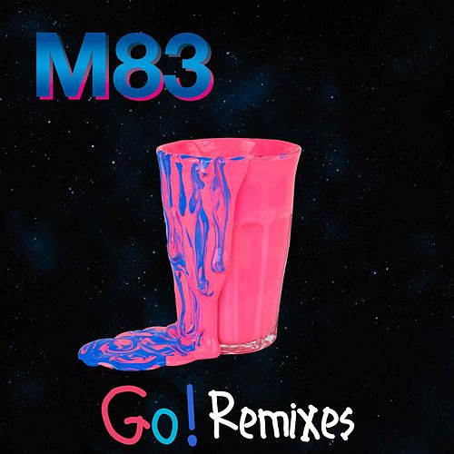 Go! (Remixes) de M83