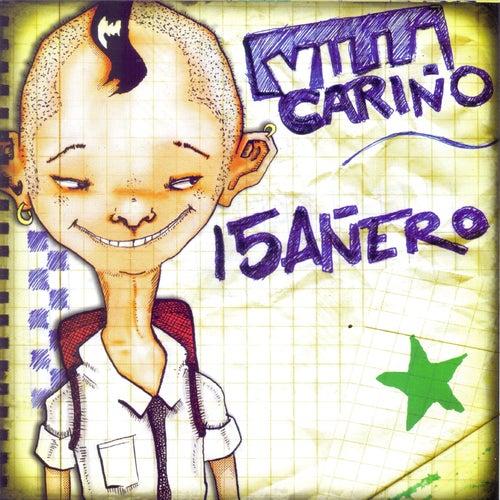15Añero de Villa Cariño