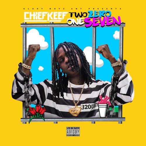 Two Zero One Seven (Deluxe Edition) de Chief Keef