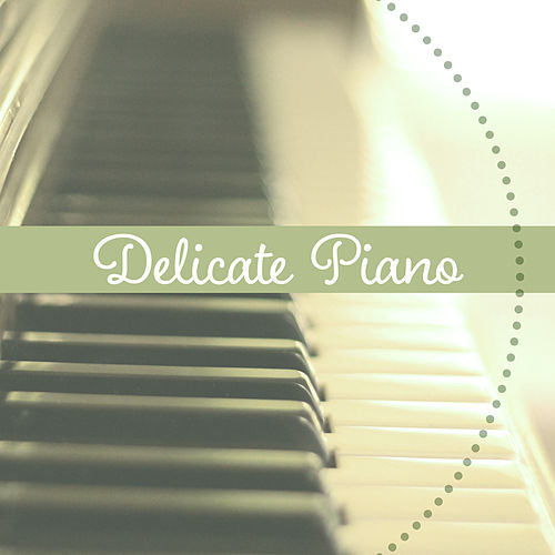 Delicate Piano – Mellow Jazz, Instrumental Sounds, Restaurant Music, Soothing Piano Bar, Soft Melodies de Relaxing Classical Piano Music