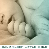Calm Sleep Little Child – Relaxation Sounds for Sleep, Baby Calmness, Gentle Lullabies to Bed, Nature Melodies at Night by Baby Naptime