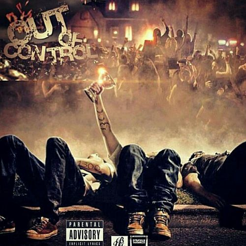 Outta Control by Young Black
