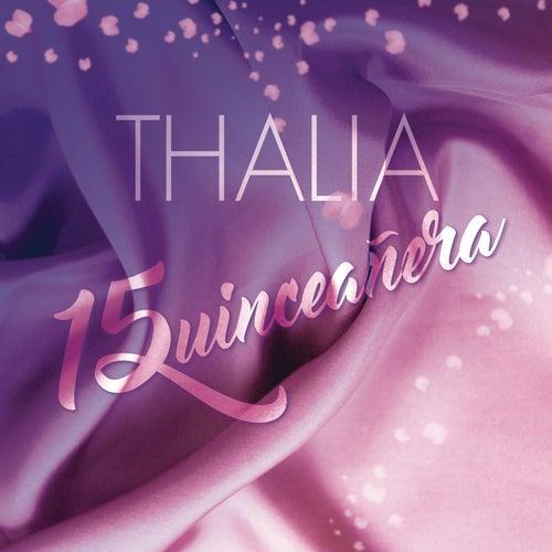 Quinceañera de Thalía