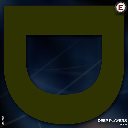 Deep Players, Vol. 6 by Various Artists