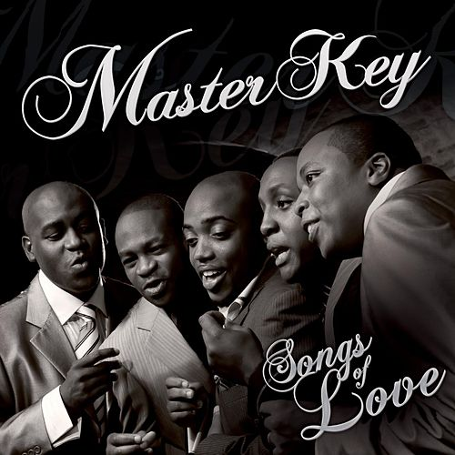 Songs of Love by Master Key