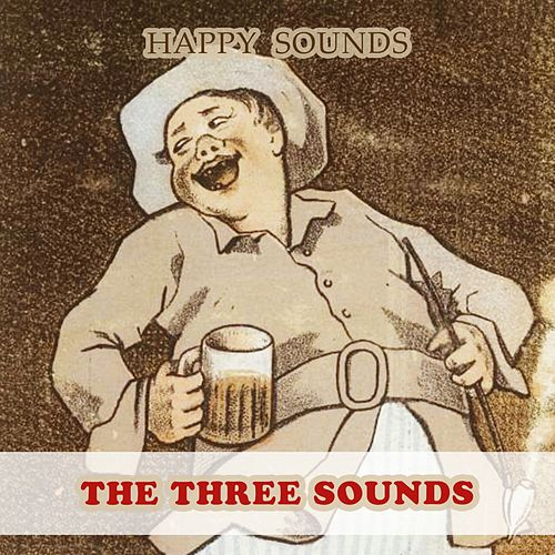 Happy Sounds by The Three Sounds