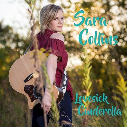 Lovesick Cinderella by Sara Collins