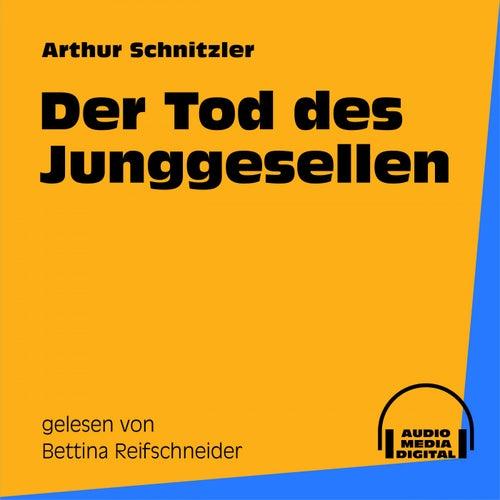 Der Tod des Junggesellen von Arthur Schnitzler