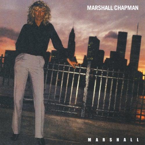 Marshall by Marshall Chapman